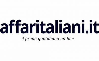 L'Odissea Di Mario Caizzone Raccontata Ad Affari Italiani