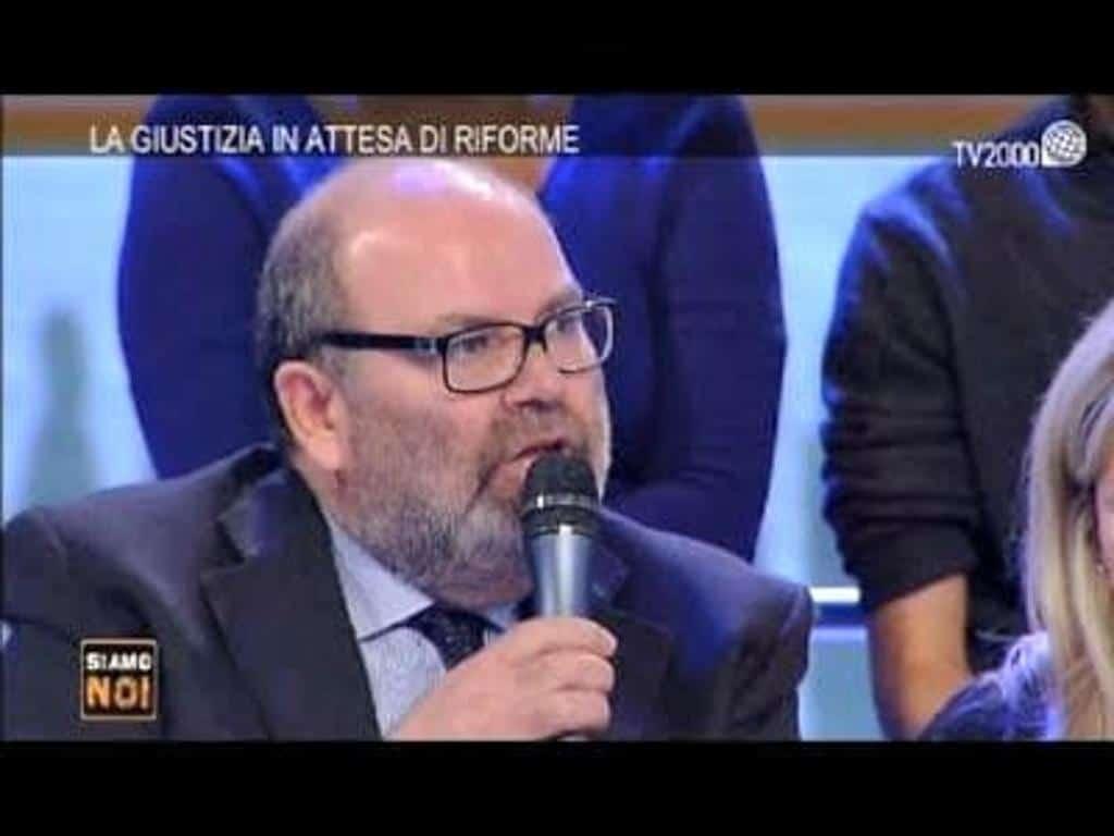 Il Calvario Di Mario Caizzone E Il Desiderio Di Aiutare Gli Altri | aivm.it