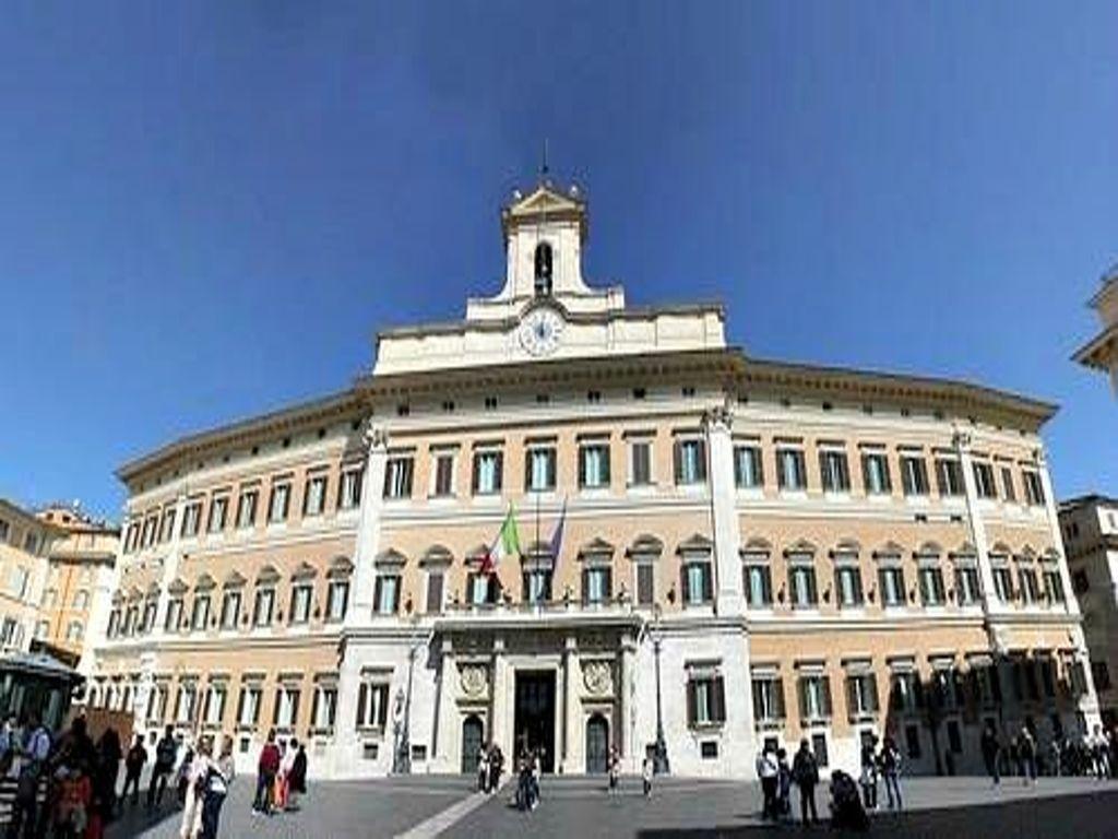 Nuovo quesito ai politici italiani aivm associazione for Parlamentari italiani