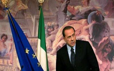Silvio Berlusconi E Le Vittime Di Malagiustizia