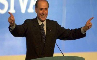 Berlusconi Ai Servizi Sociali: Alcune Proposte Di Impiego