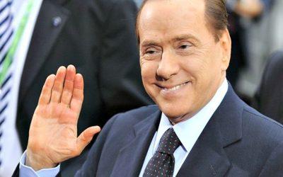 Berlusconi – Servizi Sociali In Arrivo, Scelta Fra Tre Associazioni