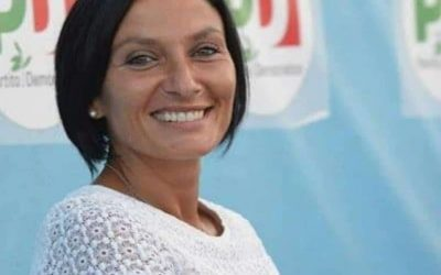 Alessia Morani: Il Nuovo Responsabile Della Giustizia Del PD