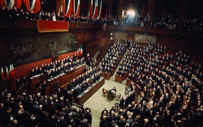 Le Risposte Imbarazzanti Dei Nostri Parlamentari