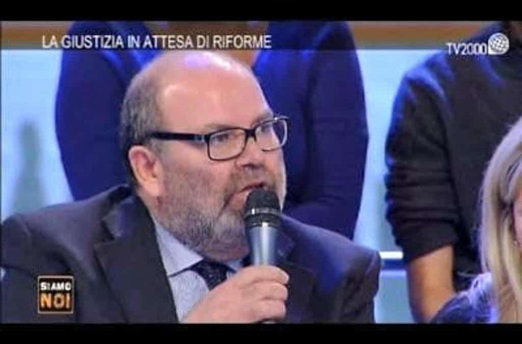 I Media Tedeschi Parlano Della Malagiustizia In Italia