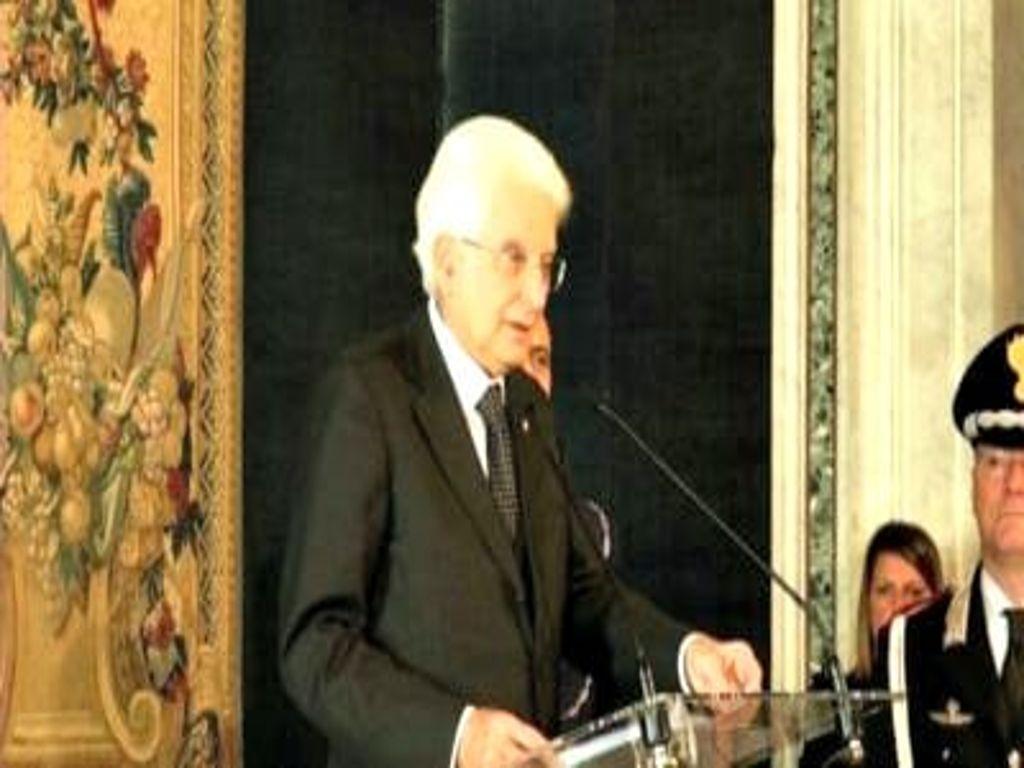 Riforma: L'Italia Chiede Una Giustizia Veloce