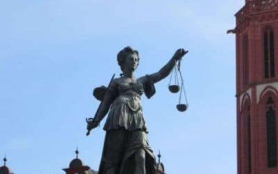 Nell'Età Della Diffidenza, Quale Fiducia Nella Magistratura?