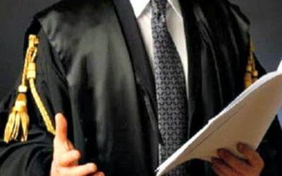 Avvocato Falsifica Le Sentenze Per Raggirare I Suoi Clienti