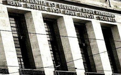 Sentenza Falsificata Dal Giudice Del Tar, Condannato A Due Anni