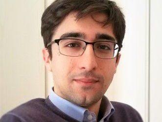 Giovanni, Praticante Avvocato, Volontario Di AIVM