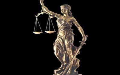 Ognuno Ha La Giustizia Che Si Merita