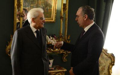 """Legnini, Vicepresidente Del Csm: """"Stop Alla Spettacolarizzazione Dei Processi E No Alla Separazione Delle Carriere"""""""