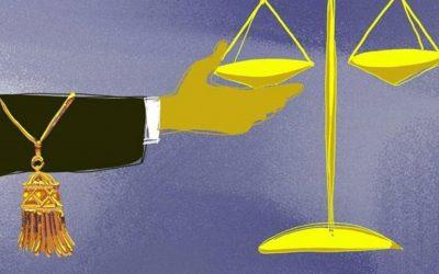 Riflessione Interessante Sulla Giustizia