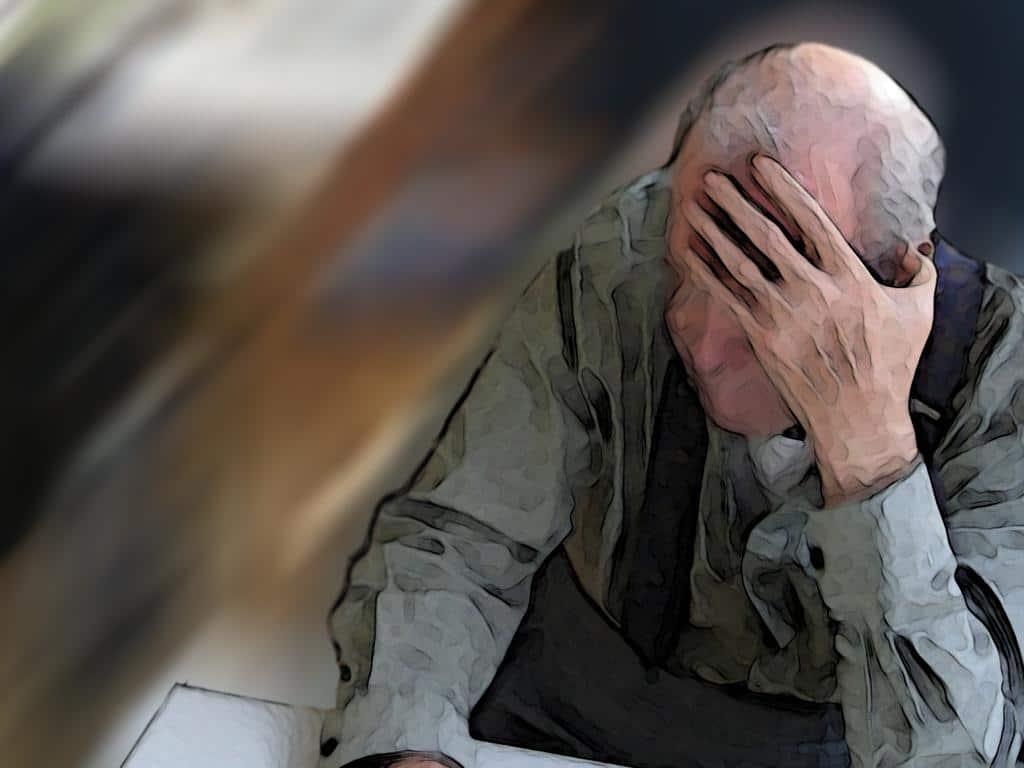 La triste storia di Franco | aivm.it