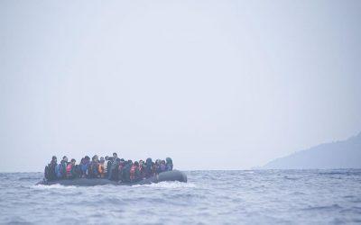 Tratta Dei Migranti: Storia Di Uno Scambio Di Persona?