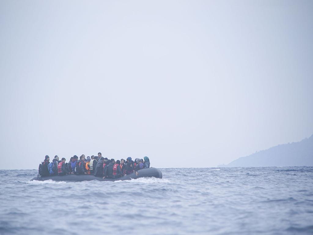 Tratta dei migranti: storia di uno scambio di persona? | aivm.it