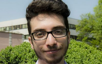 La Testimonianza Di Lorenzo, Studente di Editoria