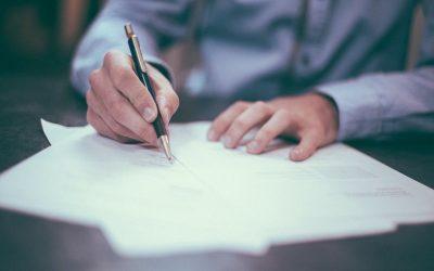 Lettera All'Associazione: Accusato Di Diffamazione Assolto Dopo 6 Anni