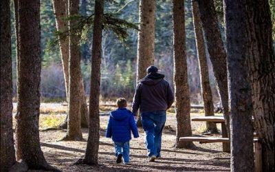 Un Caso A Lieto Fine: Padre Riabbraccia Il Suo Bambino Dopo 4 Anni Di Ingiusto Allontanamento