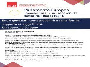 Parlamento-Europeo-Bruxelles-18-ottobre-2017