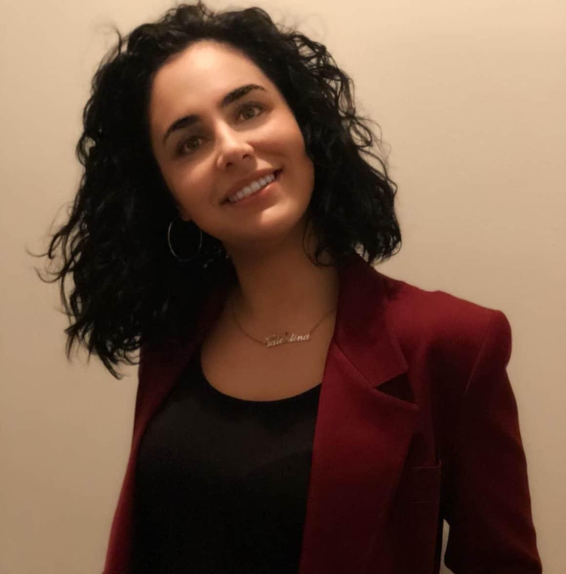 Valentina, Laureanda In Giurisprudenza, Racconta La Sua Esperienza | aivm.it