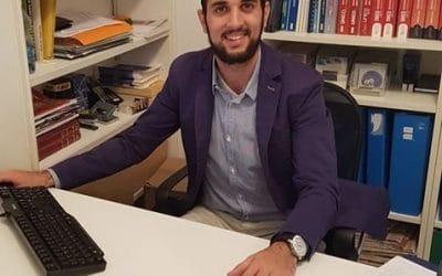 L'Esperienza Di Francesco, Studente Di Giurisprudenza