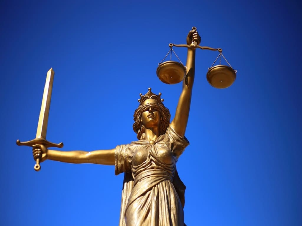 Vite Distrutte Dalla (Mala) Giustizia. Troppi Innocenti All'Angolo | aivm.it