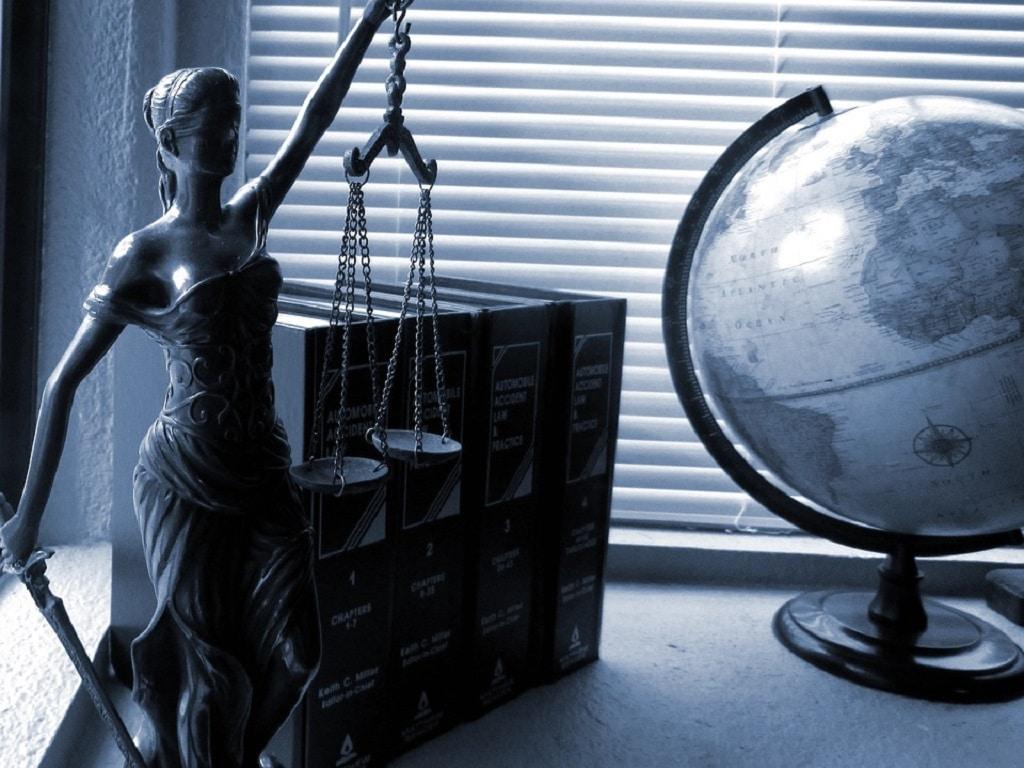 La Responsabilità Civile Del Giudice: di cosa parliamo? | aivm.it