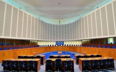 Ricorso Alla Corte Europea Dei Diritti Dell'Uomo