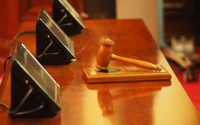 Magistrati, La Fiducia È Ai Minimi: 35%