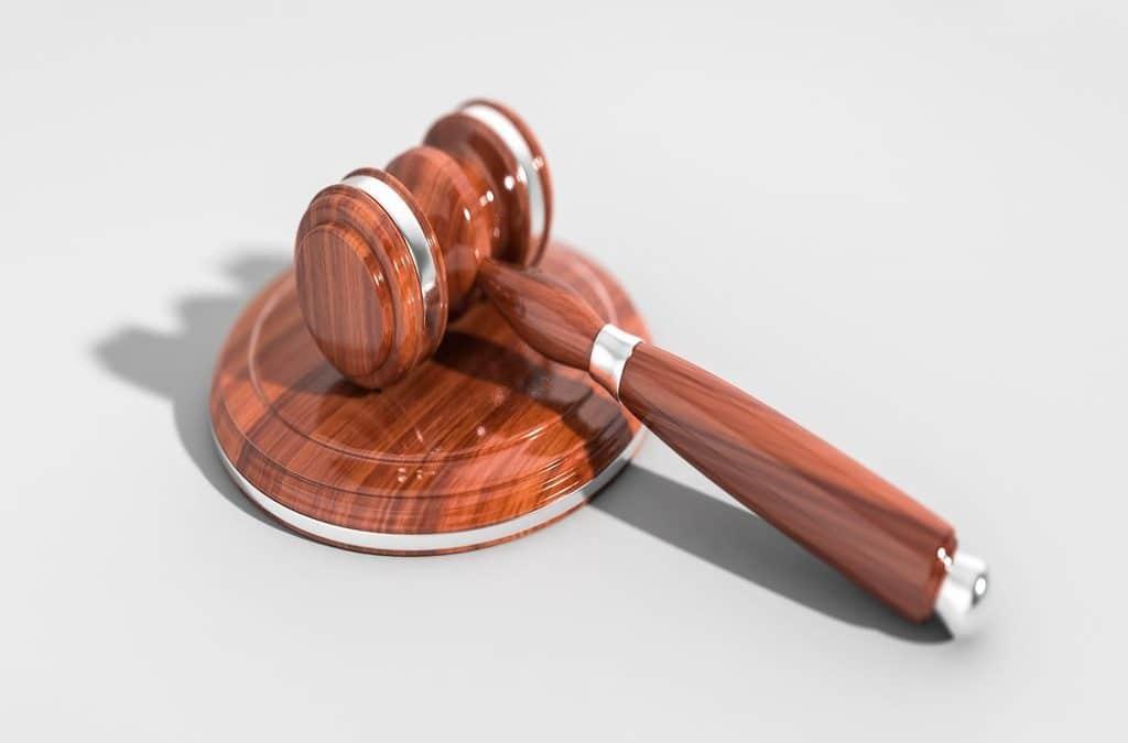 Indipendenza Della Giustizia: Per Cittadini E Imprese È Bassa