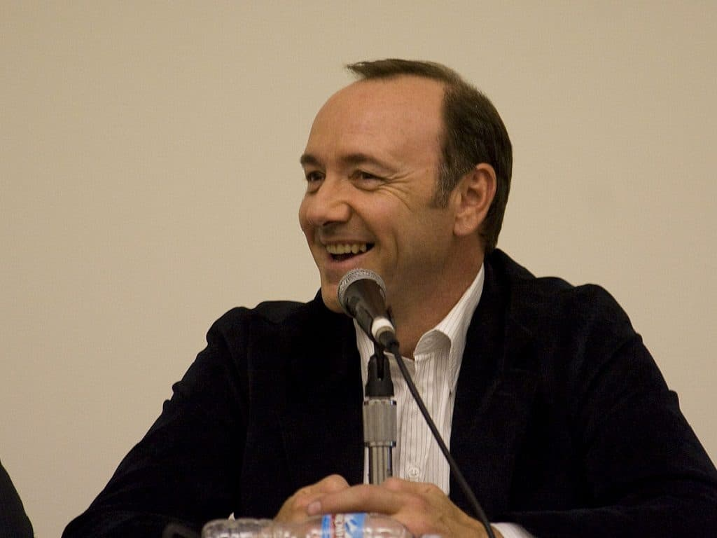 Kevin Spacey: Cadute le Accuse Penali di Molestie | aivm.it