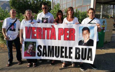 Samuele Bua Suicida In Carcere A 29 Anni, La Famiglia Chiede Verità