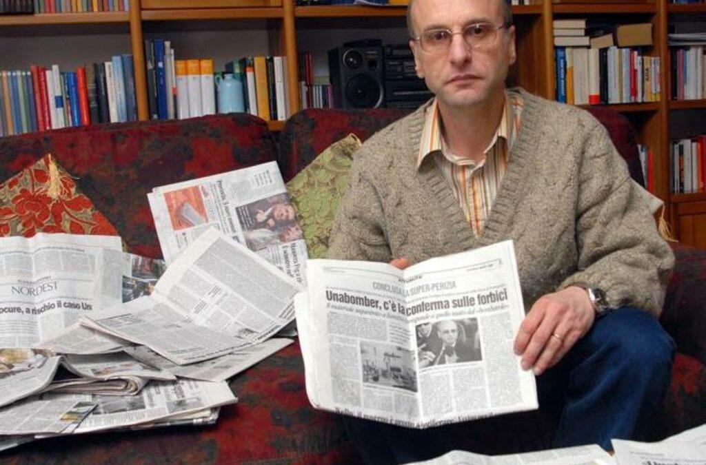 Elvo Zornitta: Una Vita Distrutta dall'Ingiusta Accusa di Essere Unabomber
