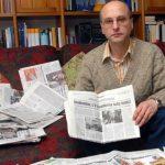 Il famoso caso di malagiustizia di Elvo Zornitta, ingiustamente accusato di essere il famigerato attentatore identificato dal nome di Unabomber.| aivm.it