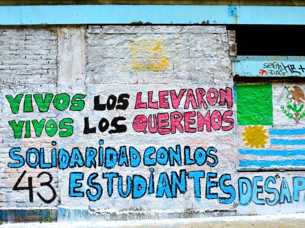 Messico, i 43 Studenti Spariti e la Scoperta della Violenza di Stato | aivm.it