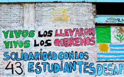 Messico, i 43 Studenti Spariti e la Scoperta della Violenza di Stato