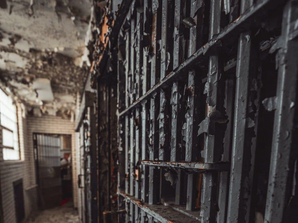 Joel, in carcere da innocente, accusato di violenza sessuale |AIVM