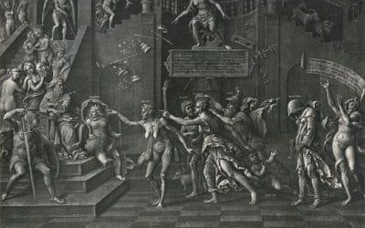 Il Reato di Calunnia