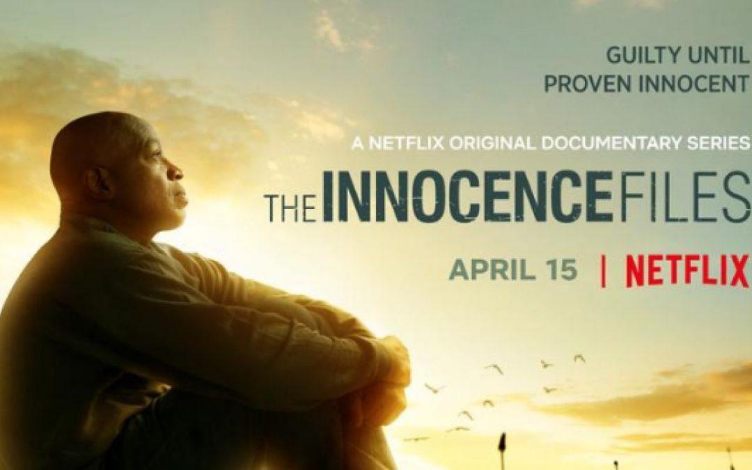 """""""The Innocence Files"""" – La Nuova Serie di Netflix"""