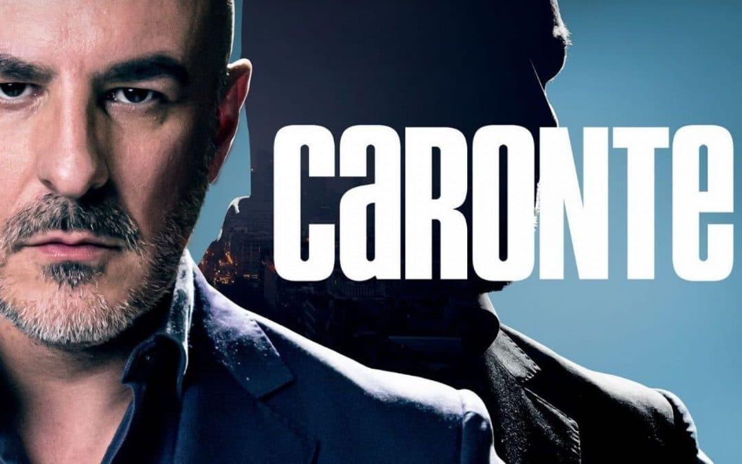 Samuel Caronte- La Serie TV Spagnola Ora Disponibile su Amazon Prime