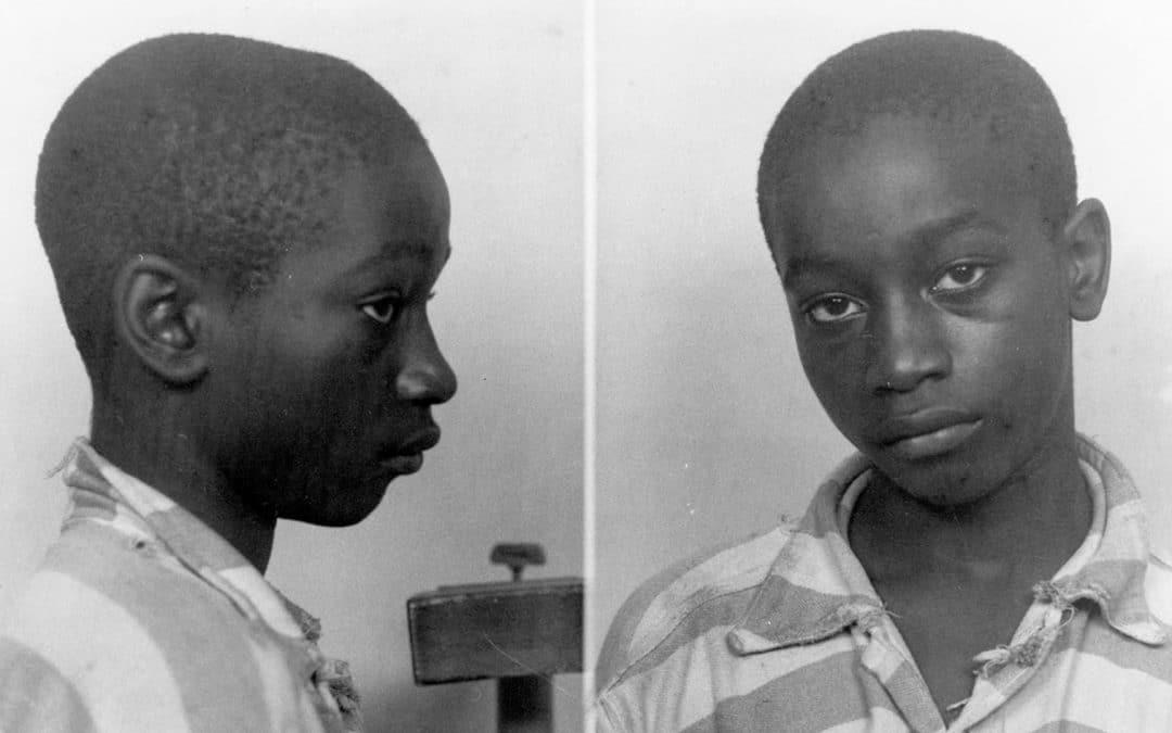 George Stinney Jr: Giustiziato A 14 Anni Per Il Colore Della Pelle