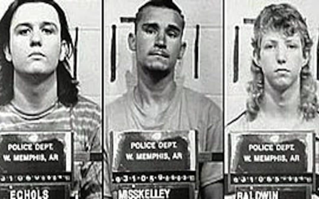 Omicidio di West Memphis: 18 Anni In Carcere Da Innocenti