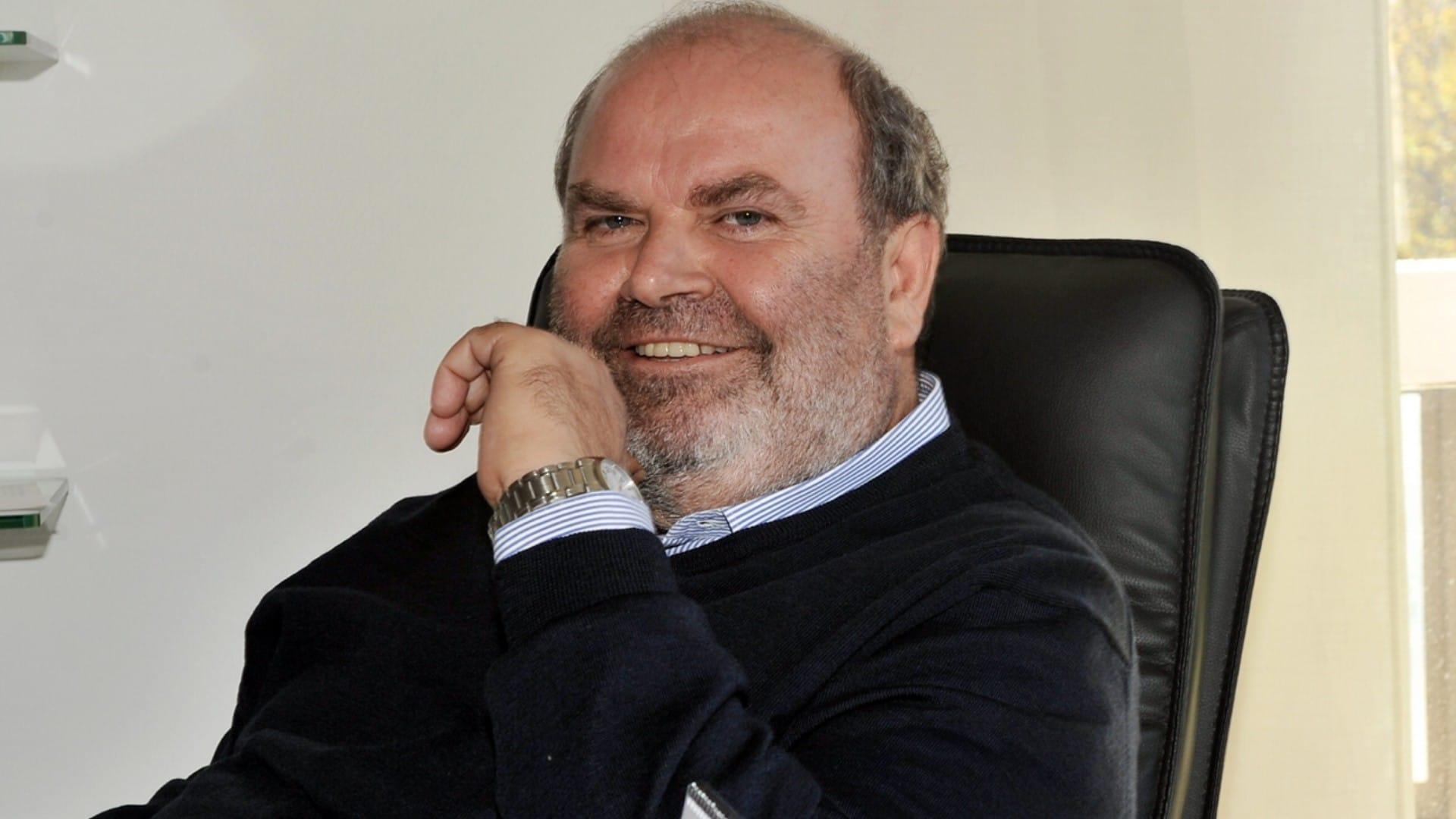 Intervista Di Libero A Mario Caizzone, Presidente Di AIVM | aivm.it