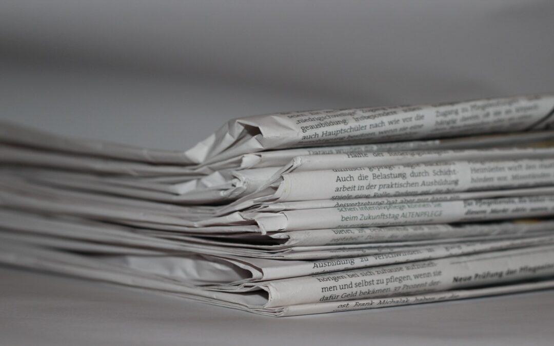 Cosa Succede Quando un Giornale Usa la Tua Foto Per un Articolo su un Tuo Omonimo Condannato