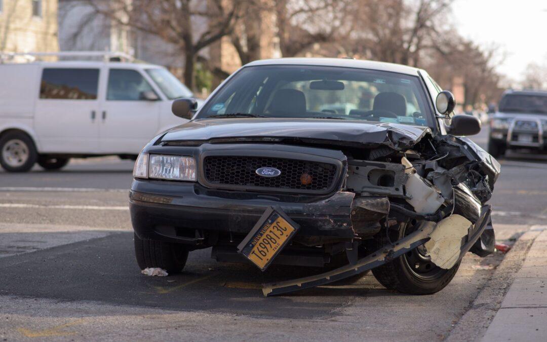 Risarcimento Dell'Incidente Stradale